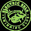 Electric Eels Shop Logo